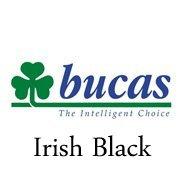 BUCAS REPAIR KIT IRISH TURNOUT BLACK REPARATIESET