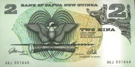 Papua Nieuw Guinea