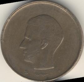 België KM160 20 Franken 1980-1993