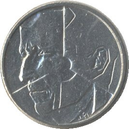Belgique KM168 50 Francs 1987-1993