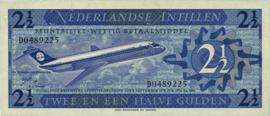 Nederlandse Antillen PLNA18.2a 2½ Gulden 1970