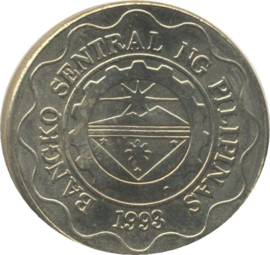 Filippijnen KM272 5 Piso 1998