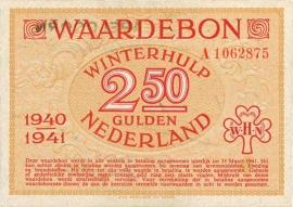 2,50 Gulden