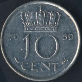 Sch. 1172 10 Cent 1959
