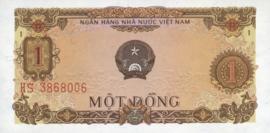 Viet Nam P80 1 Dông 1976