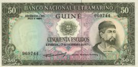 Portugees Guinea (Ultramarino)