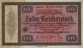 Duitsland P200.E2 10 Reichsmark 1933