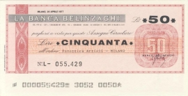 Banca Belinzaghi