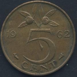 Sch.1211 5 Cent 1962