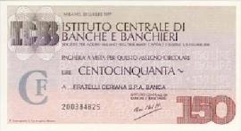 Istituto Centrale di Banche e Banchieri (ICBB)