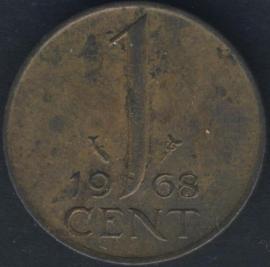 Sch.1253 1 Cent 1968