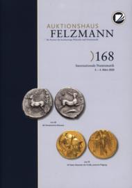 Veilingcatalogus Felzmann 2020-03
