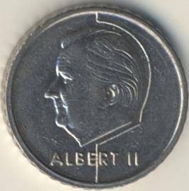 België KM194 50 Frank (50 Francs) 1994
