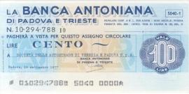 Banca Antoniana