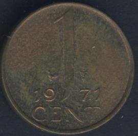 Sch.1257 1 Cent 1971