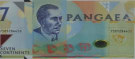7 Pangaea No Date