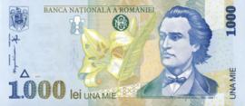 Roemenië  P106 1.000 Lei 1998