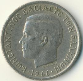 Griekenland 1 Drachme KM89