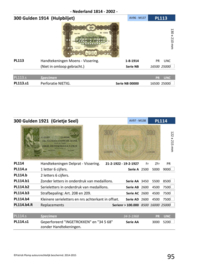 Catalogus Nederlands Papiergeld 1573-2002. Deel 1.