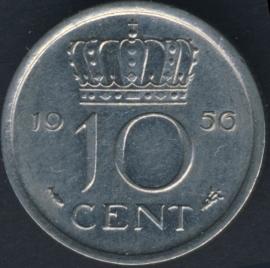 Sch. 1169 10 Cent 1956