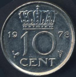 10 Cent 1978