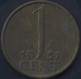 Sch.1236 1 Cent 1951