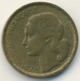 France 10 Francs KM915.1