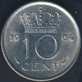 Sch. 1177 10 Cent 1964