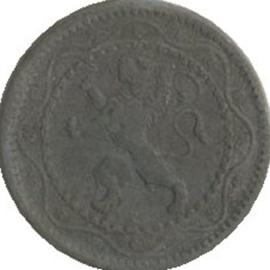 Belgique - België KM80 5 Centimes 1915-16
