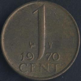 Sch.1256 1 Cent 1970