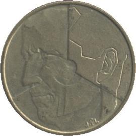 Belgique KM163 5 Francs 1986-1993