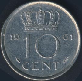 Sch. 1174 10 Cent 1961