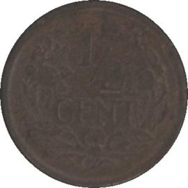 Nederland Sch.1021 ½ Cent 1940