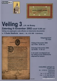 Veilingcatalogus Akkermans 3