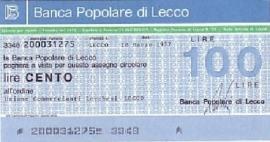 Banca Popolare di Lecco