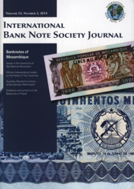 IBNS Journal 2014-3