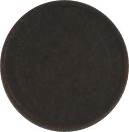 Nederland Sch.1016 1/2 Cent 1930