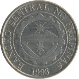 Filippijnen KM269 1 Piso 1995-2000