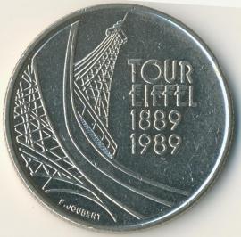 Frankrijk 5 Francs KM968