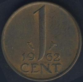 Sch.1247 1 Cent 1962