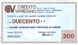 Credito Varesino