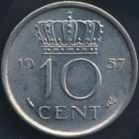 Sch. 1170 10 Cent 1957