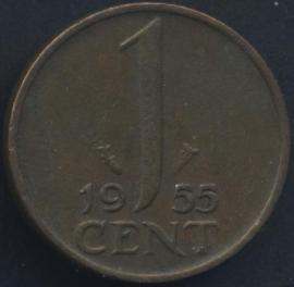 Sch.1240 1 Cent 1955
