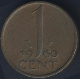 Sch.1245 1 Cent 1960