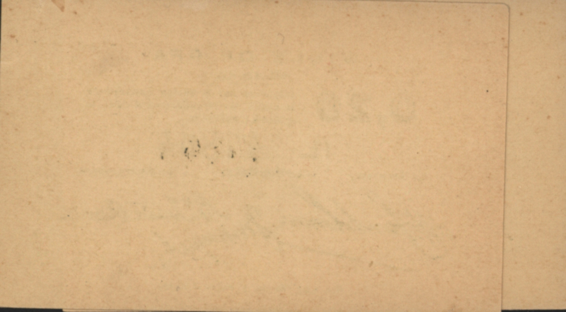 België - SPA  20 Centimes 1915