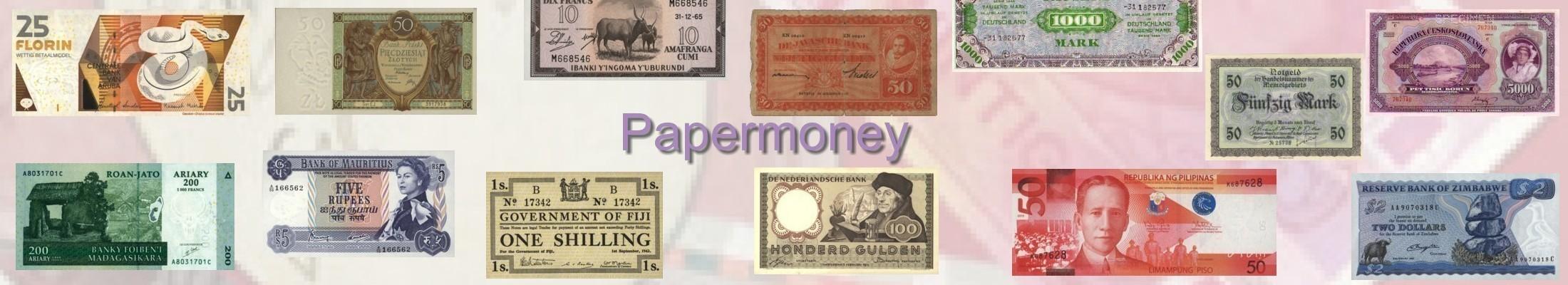 Papermoney