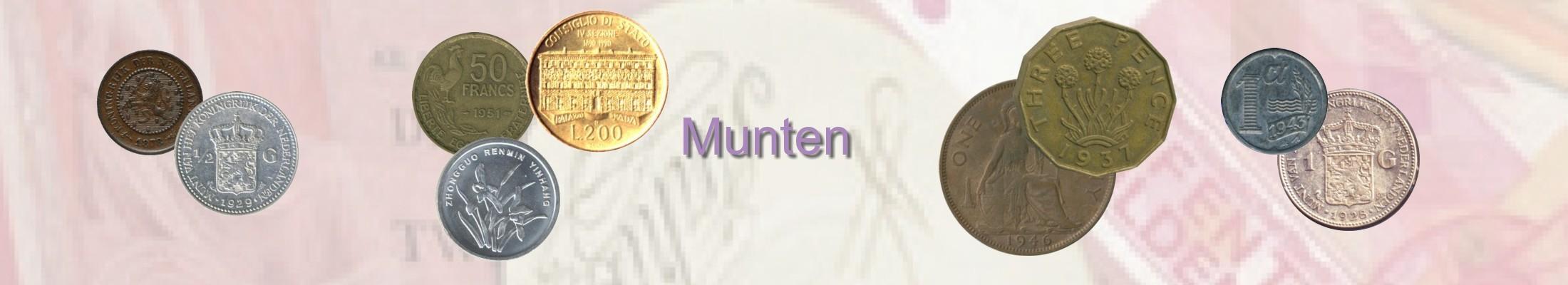 Munten