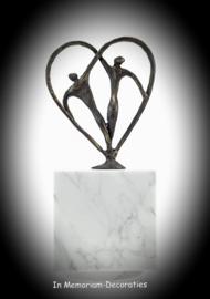 Mini urn natuursteen