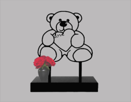 Bear Urn 1,8-3 liter