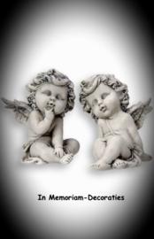 Cherub Angel Duo